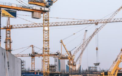 A Guide to All the Phases of a Construction Project